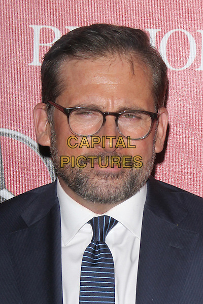 PALM SPRINGS, CA - JANUARY 2: Steve Carell at the 27th Annual Palm Springs International Film Festival Awards Gala at Palm Springs Convention Center on January 2, 2016 in Palm Springs, California. <br /> CAP/MPI24<br /> &copy;MPI24/Capital Pictures