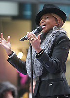 MARY J.BLIGE 2007<br /> Photo By John Barrett/PHOTOlink.net / MediaPunch