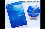 """Mastering Nature Photography: Shooting and Selling in the Digital Age."" John's 3rd book has<br />