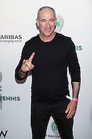 Tennis coach Brad Gilbert attends the 13th Annual 'BNP Paribas Taste of Tennis' at the W New York.  New York City, August 23, 2012. &copy;&nbsp;Diego Corredor/MediaPunch Inc. /NortePhoto.com<br />