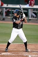 Johnny Ruettiger - 2009 Arizona State Sun Devils .Photo by:  Bill Mitchell/Four Seam Images