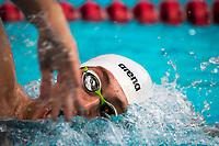 Stanford Swimming & Diving M v University of Arizona, January 25, 2020