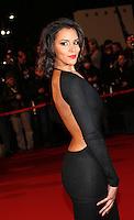 NRJ Music Awards 2013 - Arrivals - Cannes, France