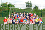 Children from Holy Family NS in Rathmore enjoying Holy Family National School Family Fun Day in Rathmore last Sunday.