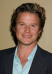 """HOLLYWOOD, CA. - October 07: Actor Billy Bush arrives at the Padres Contra El Cancer's 8th Annual """"El Sueno De Esperanza"""" Benefit Gala at the Hollywood & Highland Center on October 7, 2008 in Hollywood, California."""