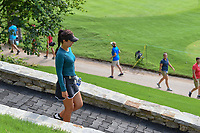 Sophia Schubert (a)(USA) heads down 14 during round 2 of the U.S. Women's Open Championship, Shoal Creek Country Club, at Birmingham, Alabama, USA. 6/1/2018.<br /> Picture: Golffile | Ken Murray<br /> <br /> All photo usage must carry mandatory copyright credit (&copy; Golffile | Ken Murray)