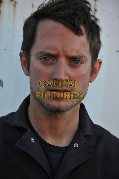 The Trust (2016) <br /> Elijah Wood<br /> *Filmstill - Editorial Use Only*<br /> CAP/KFS<br /> Image supplied by Capital Pictures