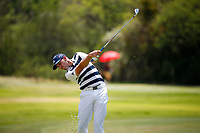 Sergio Garcia (ESP) on the 13th during the final round of the Nedbank Golf Challenge hosted by Gary Player,  Gary Player country Club, Sun City, Rustenburg, South Africa. 11/11/2018 <br /> Picture: Golffile | Tyrone Winfield<br /> <br /> <br /> All photo usage must carry mandatory copyright credit (&copy; Golffile | Tyrone Winfield)