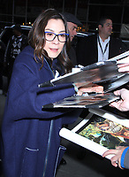 December 01, 2018 Michelle Yeoh attend The Contenders New York presented by Deadline at Director Guild Theatre in New York. December 01, 2018     <br /> CAP/MPI/RW<br /> &copy;RW/MPI/Capital Pictures