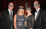 WAC Masquerade Ball