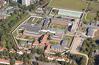 Deutschland, Schleswig- Holstein, Luebeck, Knast, Gefaengnis