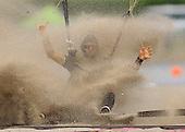 Pablo Hernandez de Espana en la final de paracaidismo pilotaje en velamenes hombres en la Base Aerea Marco Fidel Suarez durante los Juegos Mundiales 2013 en Cali, Colombia, 1 de agosto 2013.<br /> Foto: Coldeportes/ArchivolatinoCOPYRIGHT: Coldeportes. Imagen distribuida para difuson de los Juegos Mundiales 2013. Prohibida su venta y uso comercial.