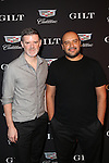 Cadillac Capsule Clothing Collection Launch
