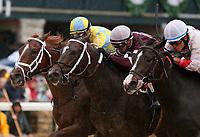 10-08-17 Dixiana Bourbon Stakes Keeneland