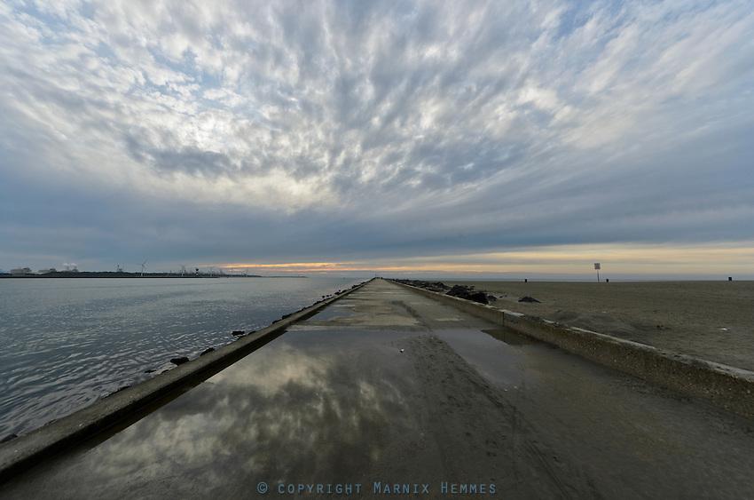 Hoek van Holland - Augustus 2011