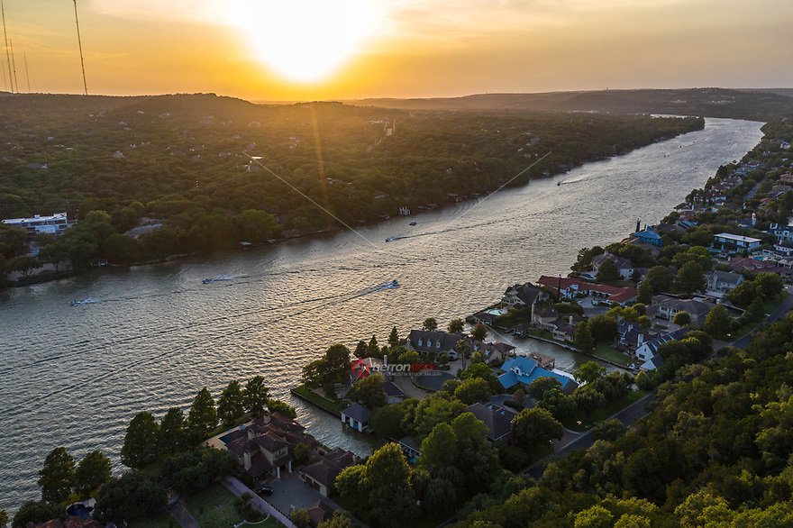 Mount Bonnell, also known as Covert Park, is a prominent point alongside the Lake Austin portion of the Colorado River in Austin, Texas. It has been a popular tourist destination since the 1850s. The mount provides a vista for viewing the city of Austin, Lake Austin, and the surrounding hills.<br /> <br /> Mount Bonnell in Austin, Texas is one of Austin's oldest tourist attractions being documented as far back as 1850. It is the highest point within Austin City Limits<br /> <br /> One of the highest points in Austin, Mount Bonnell offers views of downtown Austin, Lake Austin and the surrounding hill country.