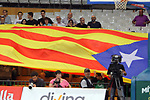 Basketball Champions League 2017/18 - Previus.<br /> Divina Seguros Joventut vs Dinamo Tbilisi: 86-66.