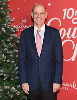 "20 November 2019 - Hollywood, California - Bill Abbott. Hallmark Channel's 10th Anniversary Countdown to Christmas - ""Christmas Under the Stars"" Screening and Party. Photo Credit: Billy Bennight/AdMedia"