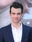Jay Baruchel attends The Twentieth Century Fox's How To Train Your Dragon 2 Premiere at The Regency Village in Westwood, California on JUNE 08,2014                                                                               © 2014 Hollywood Press Agency