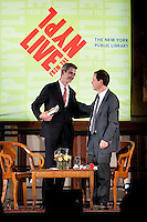LIVE from the NYPL: EDMUND DE WAAL in conversation with Paul Holdengraber