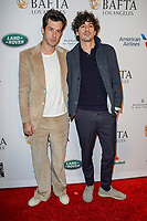 05 January 2019 - Los Angeles, California - Mark Ronson, Anthony Rossomando. the BAFTA Los Angeles Tea Party held at the Four Seasons Hotel Los Angeles.          <br /> CAP/ADM<br /> ©ADM/Capital Pictures