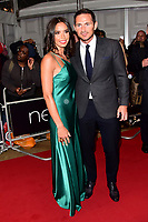 www.acepixs.com<br /> <br /> June 6 2017, London<br /> <br /> Christine Lampard &amp; Frank Lampard arriving at the Glamour Women of The Year Awards 2017 at Berkeley Square Gardens on June 6, 2017 in London, England. <br /> <br /> By Line: Famous/ACE Pictures<br /> <br /> <br /> ACE Pictures Inc<br /> Tel: 6467670430<br /> Email: info@acepixs.com<br /> www.acepixs.com