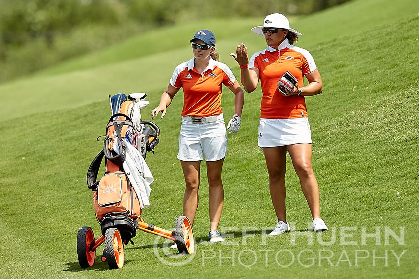 Ncaa Women S Golf Austin Regional Jeff Huehn Photography