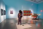 Ford Foundation: Utopian Imagination Exhibition Opening