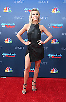 "NBC's ""America's Got Talent"" Season 14 Kick-Off"
