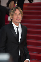 Keith Urban at the premiere for &quot;The Killing of a Sacred Deer&quot; at the 70th Festival de Cannes, Cannes, France. 22 May 2017<br /> Picture: Paul Smith/Featureflash/SilverHub 0208 004 5359 sales@silverhubmedia.com