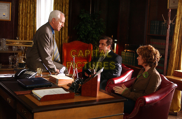 John Rubinstein, Joe Penny & Lea Thompson.in Jane Doe: The Wrong Face (2005).*Filmstill - Editorial Use Only*.CAP/NFS.Supplied by Capital Pictures.