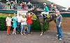 J Be K's Sonnet winning at Delaware Park on 6/17/17