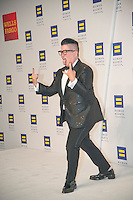 Washington DC,September 10, 2016, USA:  Lea DeLaria, attends the 20th Annual Human Rights Campaign (HRC) dinner takes place in Washington DC. Speakers and entertainment includes, Senator Tim Kaine, D-VA, Congressman John Lewis, D-GA, Nyle DiMarco, first Deaf person to win America's Top Model(Cycle 22) and Dancing with the Stars (Season 22) Actor Billy Porter, singer Estelle and actor Samira Wiley.  Patsy Lynch/MediaPunch