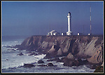 FB 303  Point Arena Lighthouse, 5x7 postcard