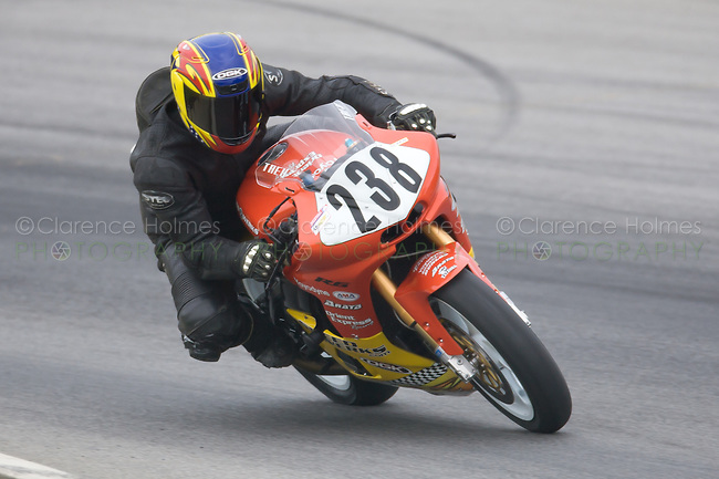 ALTON, VA - AUGUST 27: Trey Yonce during Formula Xtreme practice at the Suzuki Big Kahuna Nationals, held at Virginia International Raceway, Alton, Virginia on August 27, 2005.