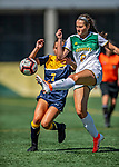 2019-09-01 NCAA: Merrimack Warriors at Vermont Catamounts Women's Soccer