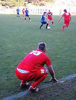140510 Chatham Cup Football - Miramar Rangers v Wanganui United