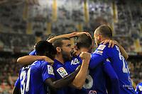 2013.10.30 La Liga Valencia CF VS  UD Almeria