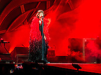 Roma, 22 giugno 2014 : 70.000 persone assistono allo straordinario concerto dei Rolling Stones al Circo Massimo - Rome, June 22nd 2014 : 70,000 people attend the extraordinary concert of The Rolling Stones at Circus Maximus.