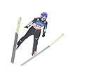 FIS Ski Jumping World Cup - 4 Hills Tournament 2019 in Innsvruck on January 4, 2019;  Naoki Nakamura (JPN) in action