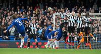 Chelsea v Newcastle United - FA Cup 4th Round - 28.01.2018