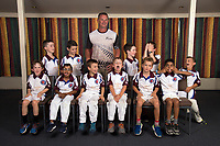 Year 3 Knights. Eastern Suburbs Cricket Club junior team photos at Easts Cricket clubrooms in Kilbirnie, Wellington, New Zealand on Monday, 5 March 2018. Photo: Dave Lintott / lintottphoto.co.nz