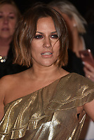 Caroline Flack attending the National Television Awards 2018 at The O2 Arena on January 23, 2018 in London, England. <br /> CAP/Phil Loftus<br /> &copy;Phil Loftus/Capital Pictures