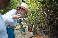 Chef Patricia Quintana, Punta Sur, Cozumel, Quintana Roo, Mexico