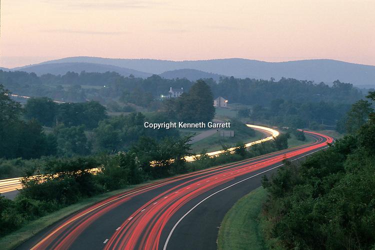 American History, North America, Hallowed Ground, Virginia, Route 66, scenic,