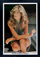 Logan's Run (1976) <br /> Farrah Fawcett<br /> *Filmstill - Editorial Use Only*<br /> CAP/KFS<br /> Image supplied by Capital Pictures