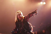 Motley Crue; Live 1989-1990<br /> Photo Credit: Eddie Malluk/Atlas Icons.com
