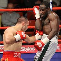 Boxing 2007-11