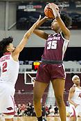 UALR v Arkansas Womens Basketball