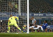 2018 EPL Premier League Football Everton v Newcastle Utd Dec 5th